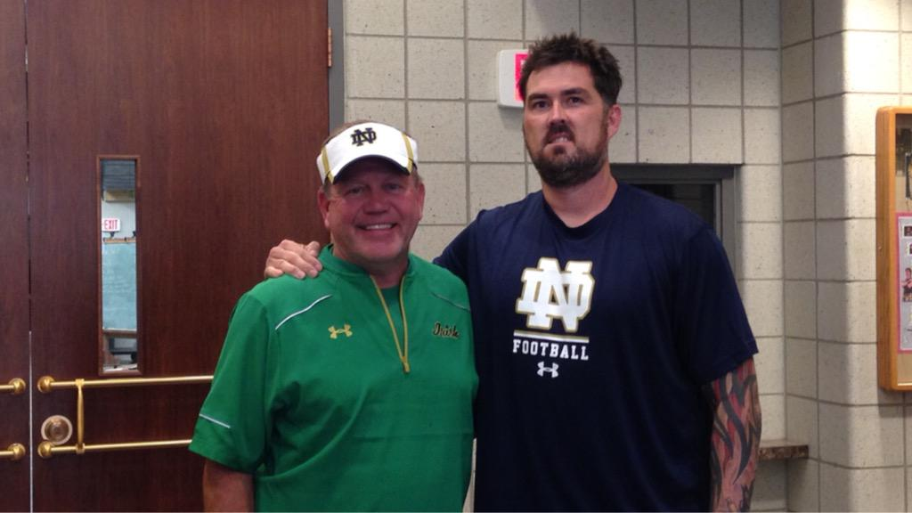 Brian Kelly on Twitter: