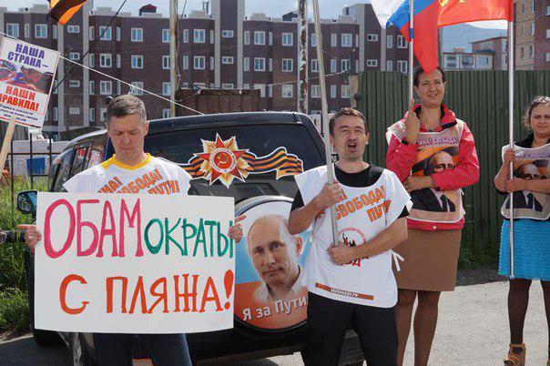 Эскалация на Донбассе - четкий сигнал для противников санкций против России, - глава МИД Литвы - Цензор.НЕТ 9578