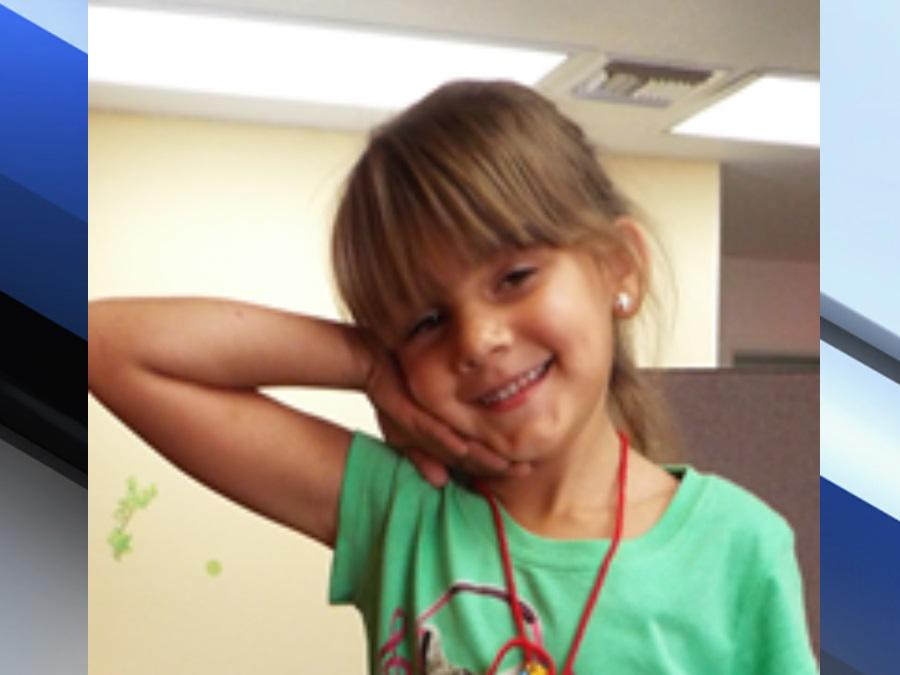#AmberAlert issued for Miya Siverly, 7 years old, 4ft all, brown hair, about 65lbs.