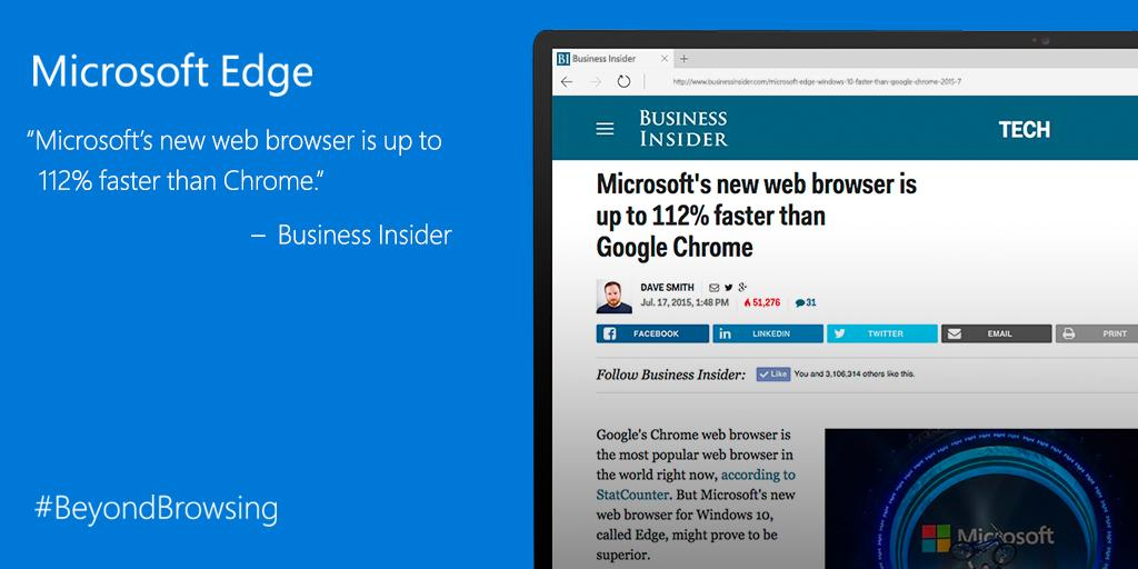 And we haven't even broken a sweat! @BusinessInsider - http://t.co/SOdnNPK5gV #BeyondBrowsing http://t.co/nhYuWC2rGo