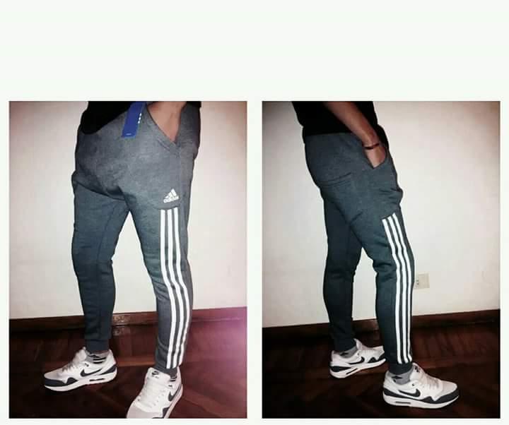 jogging nike hombre chupin