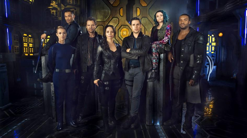Oh yeah!! RT @BaronDestructo: Retweet if you want a season 2 of #DarkMatter! http://t.co/fvbyoTiOFg
