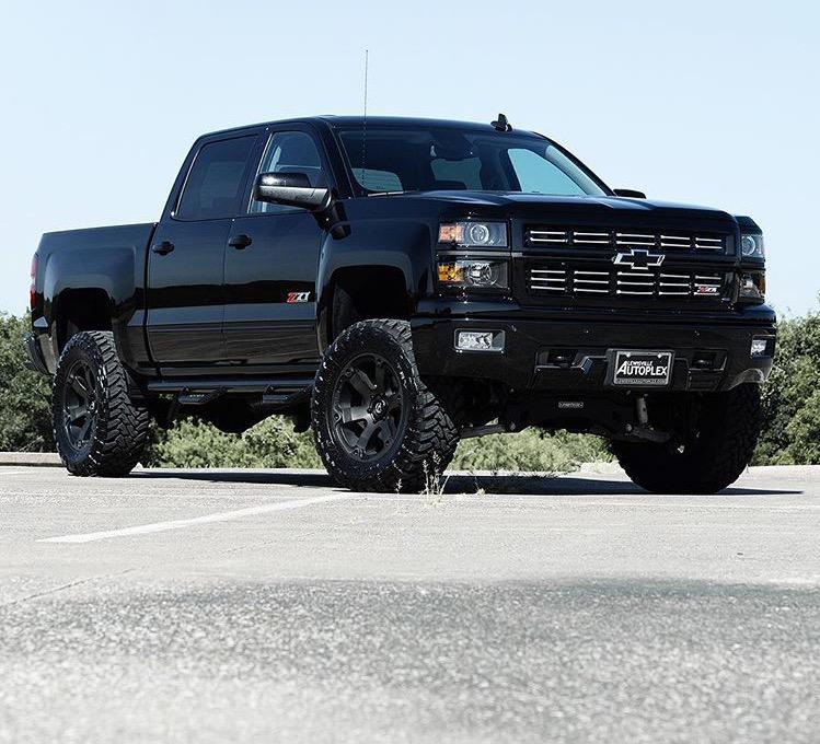 "Lifted Trucks on Twitter: ""#Chevy http://t.co/P1ZEjH18Um"""