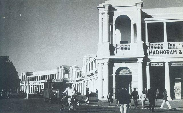 Old Connaught Place photos - United Coffee House