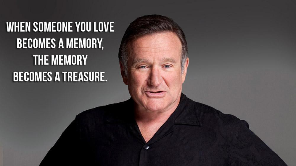 On this day, last year, one my favorite actors committed suicide.... RIP #RobinWilliams http://t.co/y6l7ppmAJa