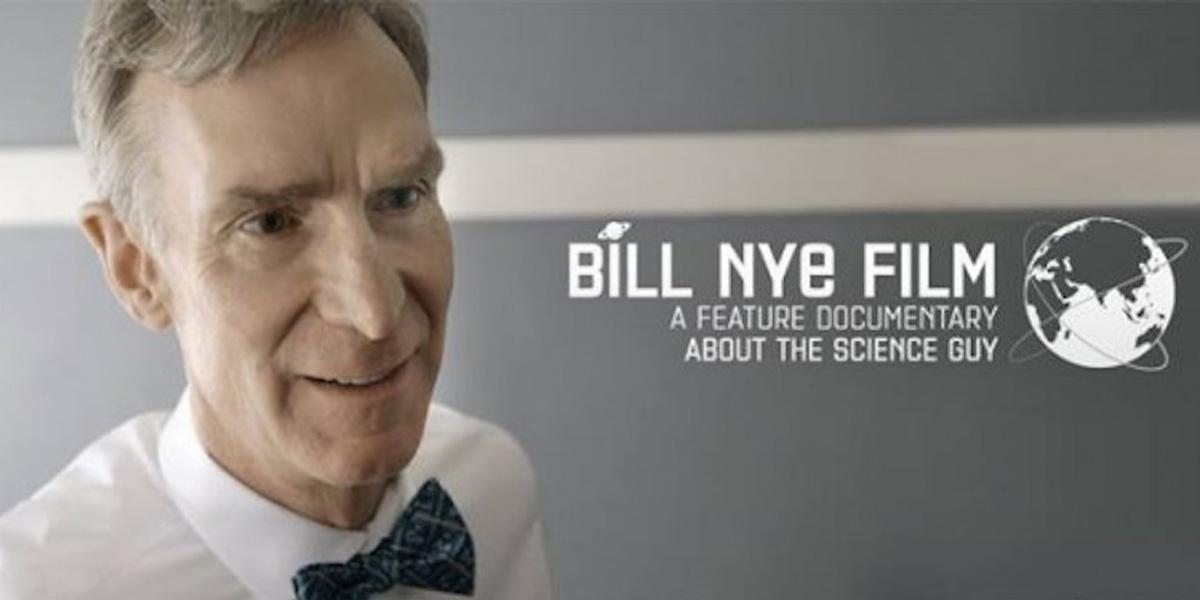 With 3 days left in the campaign, an upcoming @BillNye doc is breaking @Kickstarter records http://t.co/C4M1lmWZ3f http://t.co/vvzbvH5l3P