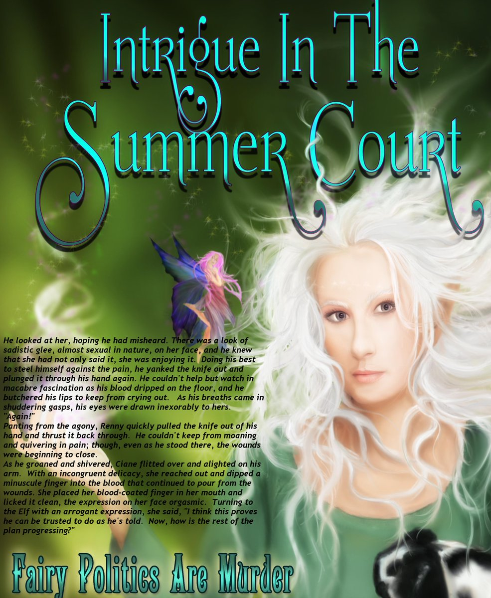 "Mistral Dawn on Twitter: ""#Intrigue In The #Summer #Court: #Fairy #Politics  Are #Murder! https://t.co/Ods5HeUOpJ #BookBoost #Fantasy #Romance ..."