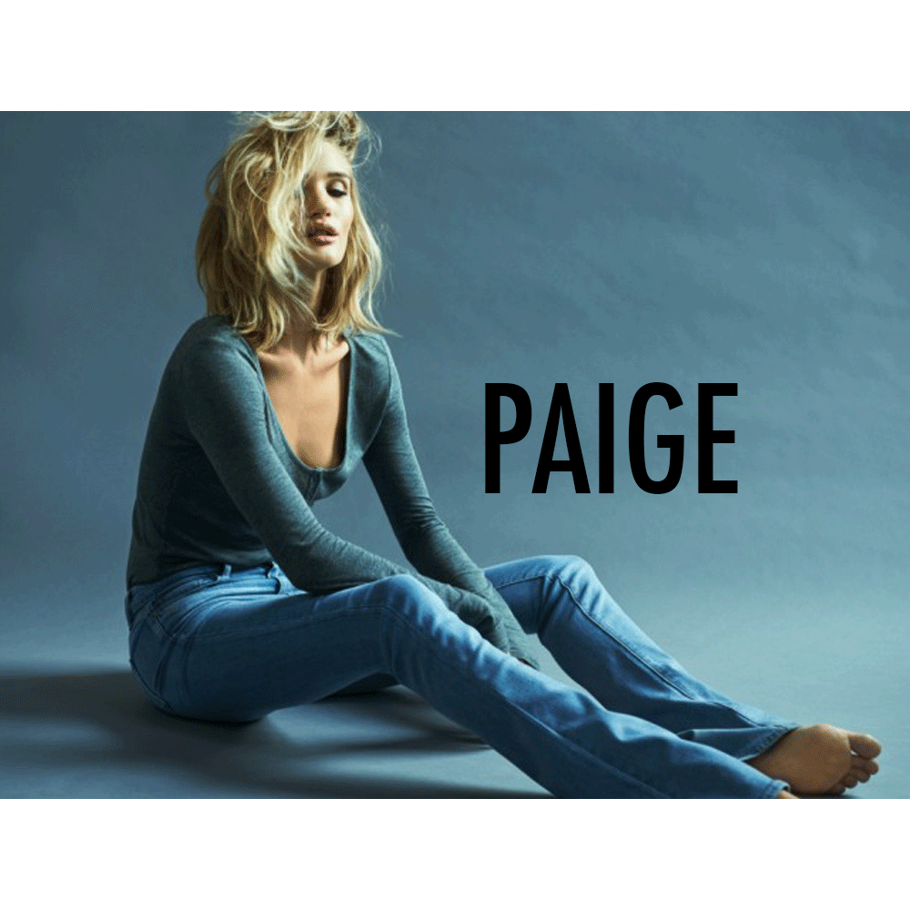 Enjoy the fabulous #fall15 collection by @PaigeDenim ! Shop your favorite #jeans here: http://bit.ly/paigefall15