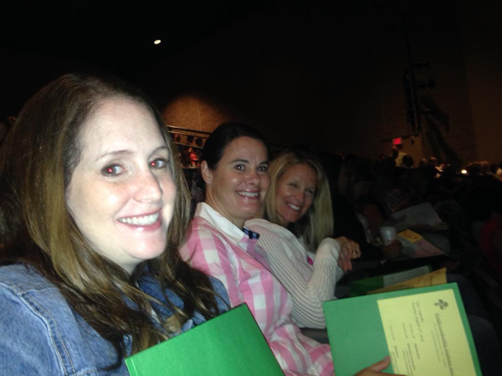 Our awesome staff @teDCSD at #Leadership15  #theDublinDifference http://t.co/RPV1gIDNrO