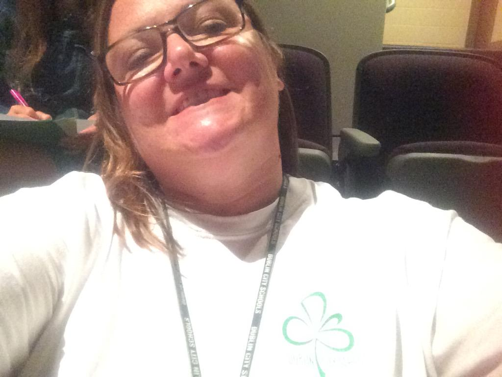 Our own @DowningGirl on the #Leadership15 Planning Committee http://t.co/pw5RcEsq4I