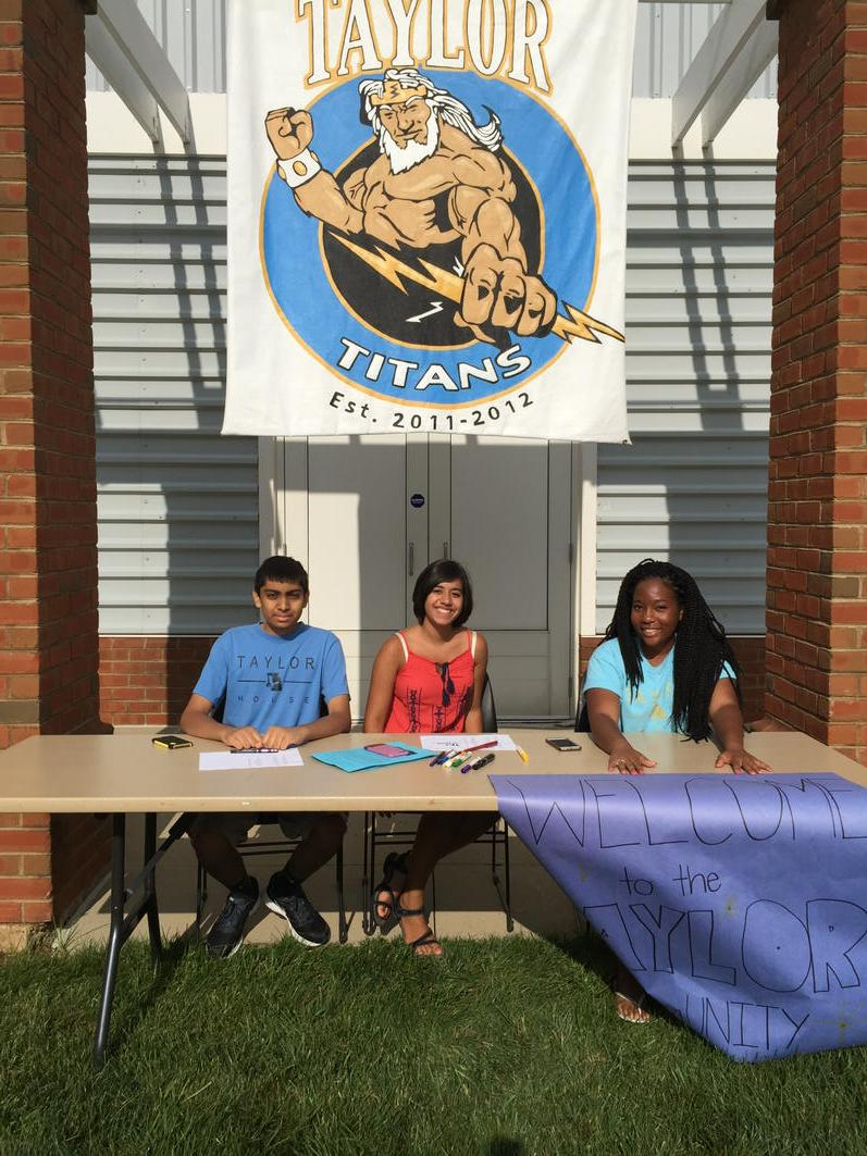 Mihir, Julia, and Journey are here today representing @Taylor_House_NA! #NAHSCommUNITY #naedchat http://t.co/V1SyOzqG4T