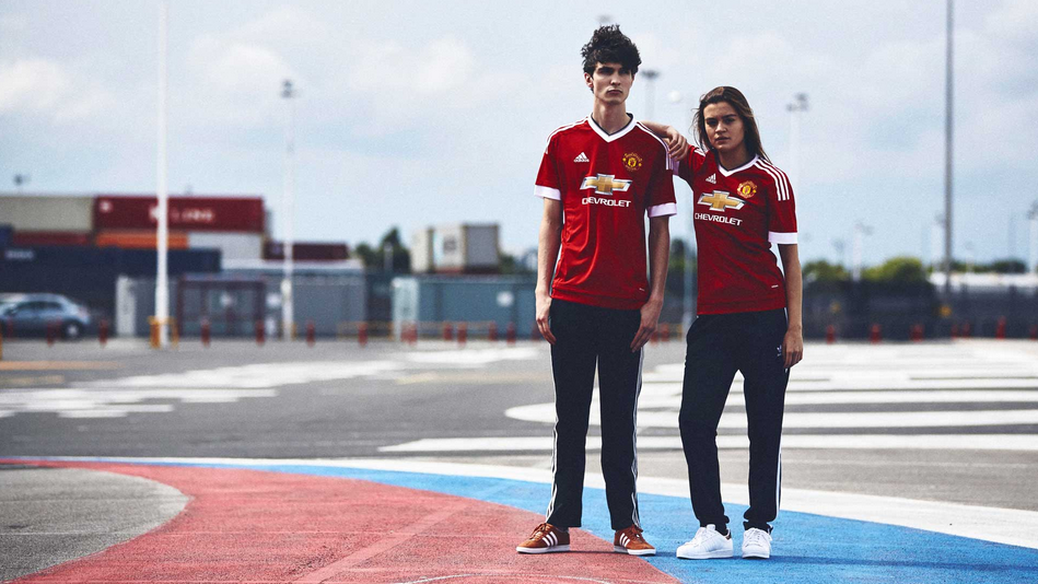 Shout out @SoccerBible for this dope editorial. @adidasUK @ManUtd http://t.co/iEGDDUDWEN