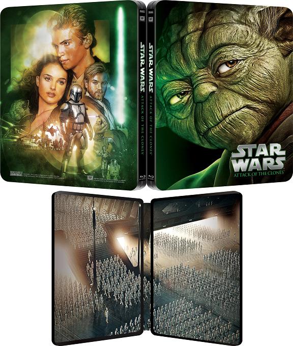 [Lucasfilm] Star Wars - les six premiers films (1977-2005) - Page 3 CMIoGL3W8AAYdHl
