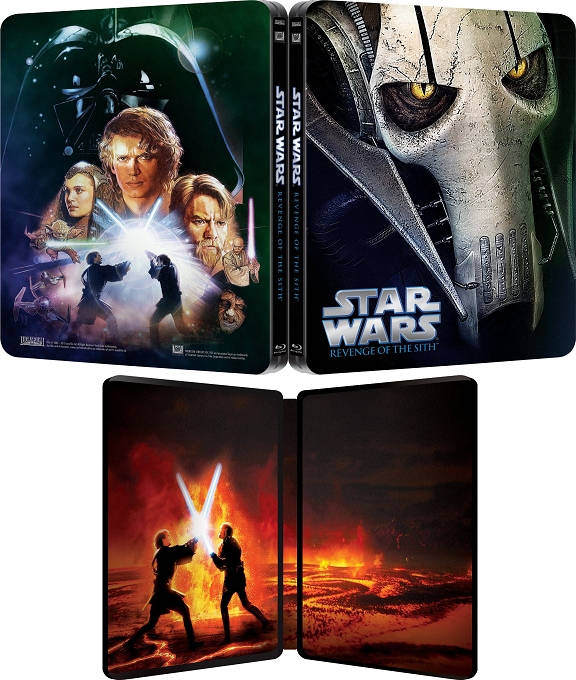 [Lucasfilm] Star Wars - les six premiers films (1977-2005) - Page 3 CMIoPmfW8AIZT9u