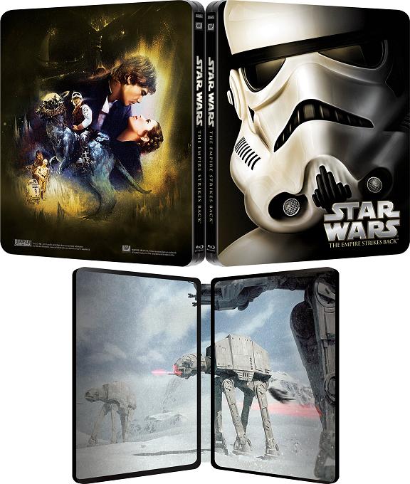 [Lucasfilm] Star Wars - les six premiers films (1977-2005) - Page 3 CMIokpdW8AAldV9