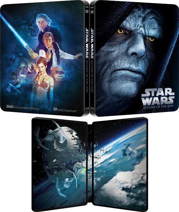 [Lucasfilm] Star Wars - les six premiers films (1977-2005) - Page 3 CMIovhPWgAASr0-