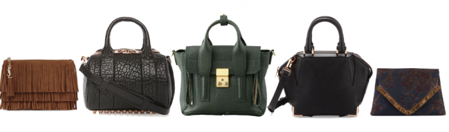 Can we please have ALL of these fall #handbags from @Bergdorfs?! #bergdorfs http://t.co/1OAUaJxtw3 http://t.co/7mjB805mdu
