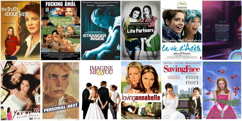 The 100 Best Lesbian Movies Of All Time Autostraddle