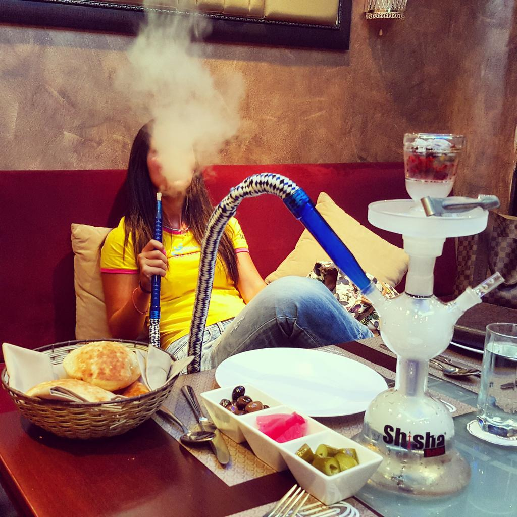 """Best Places In Dubai For Shisha: Shisha BeBo On Twitter: """"Good Food, Good Time Always With"""