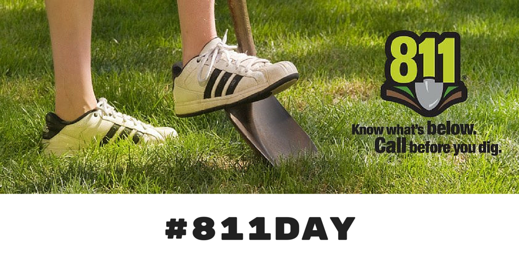Aep Texas On Twitter National 811 Day Is Today 8 11 And Aep Reminds You To Call 811 Before You Dig 811day Http T Co 220vxcatab The official account for miss texas 2019 👸🏾: twitter
