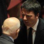 """Riforma Senato, Napolitano interviene ancora a difesa del ddl. #M5S: """"Do you know Mattarella?"""" <a href='http://t.co/NzqNabbuc4' target='_blank'>http://t.co/NzqNabbuc4</a>  <a href='http://t.co/fGFl8LMwCD' target='_blank'>http://t.co/fGFl8LMwCD</a>"""