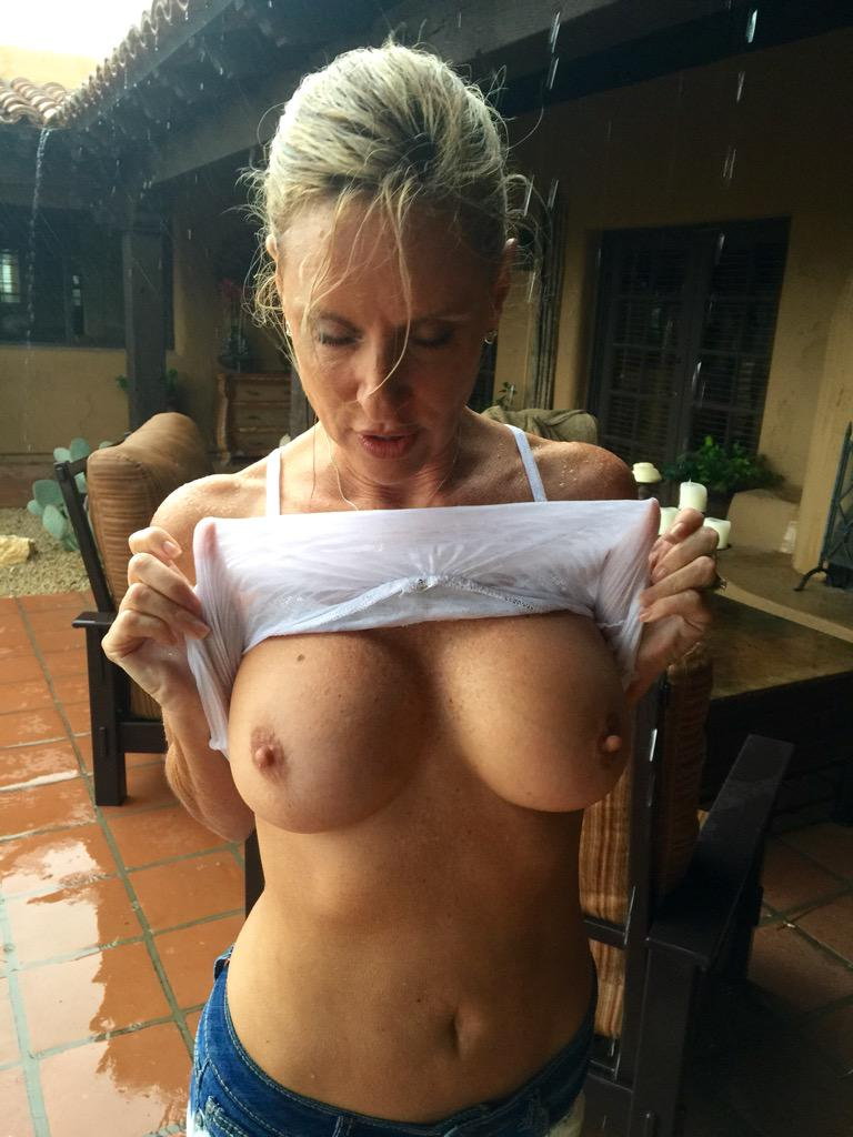 Horny wet moms