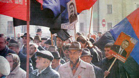 Коммунисты смогут принимать участие в выборах при выполнении трех условий, - Минюст - Цензор.НЕТ 4647