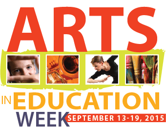How will you be celebrating National Arts in Education Week? #ArtsEd http://t.co/XKx9DKUf2V http://t.co/EUAxrfyhv3