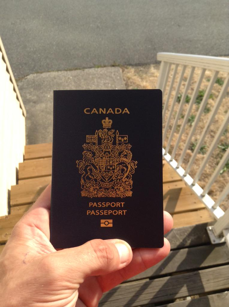 ottawa express canada passport application