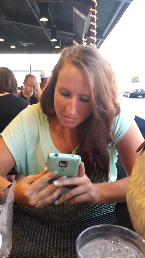 Karli Brookes Nude Photos 3