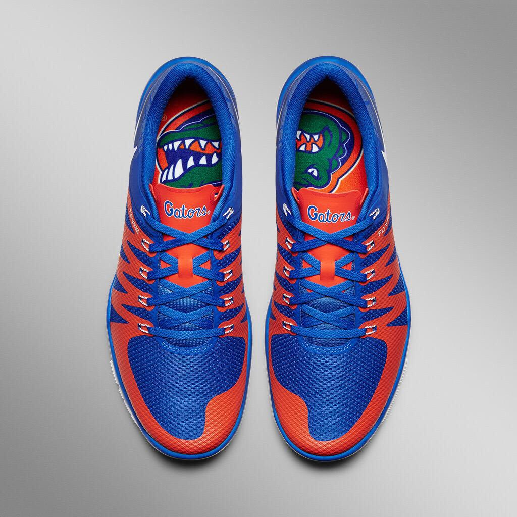 save off 397c6 01cd2 shoes on point! The Week Zero Collection is coming to http   Nike.com on  8.12  weekzero2015  Florida  Gatorspic.twitter.com lBhvt289Iv