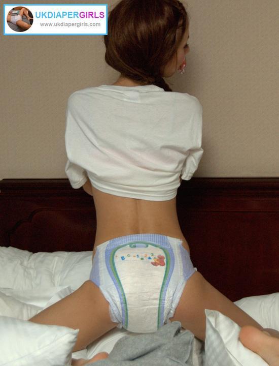 free-diaper-girl-videos