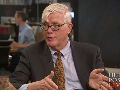 Hugh Hewitt to play Megyn Kelly at CNN GOP debate