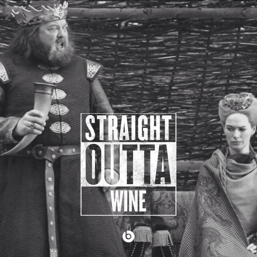 'Straight Outta Westeros' meme contest is straight dragon fire