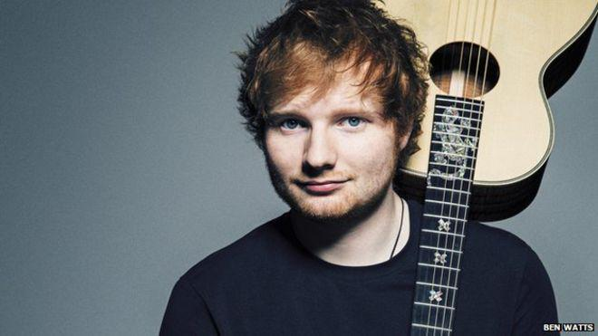 Ed Sheeran to be given honorary degree for his 'outstanding contribution to music' http://t.co/kA7QPhcP0V