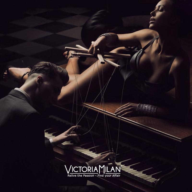 sex piger afsløring Victoria Milan