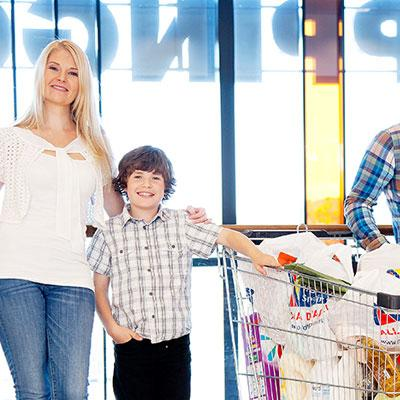 nordby supermarket se