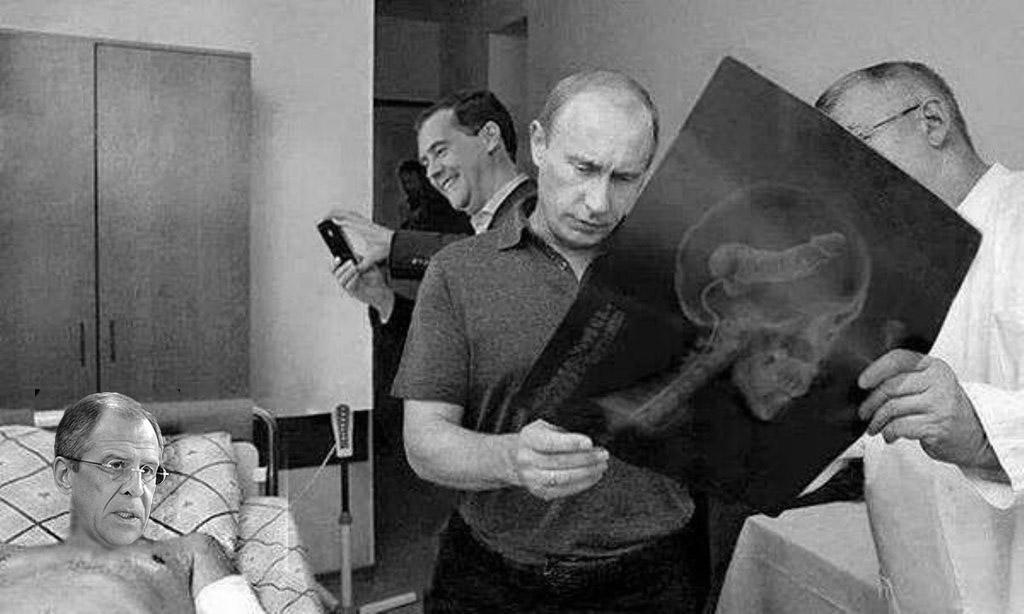 В России отчитались о количестве уничтоженных продуктов - Цензор.НЕТ 8511