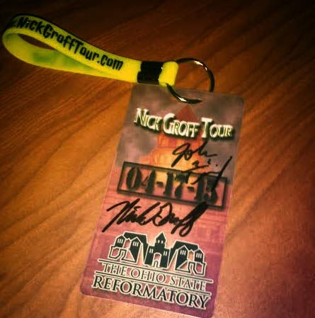Last chance: RT for a chance to win a @NickGroff_ autographed lanyard from @NickGroffTour Winner picked tonight http://t.co/hA05wyiHEt