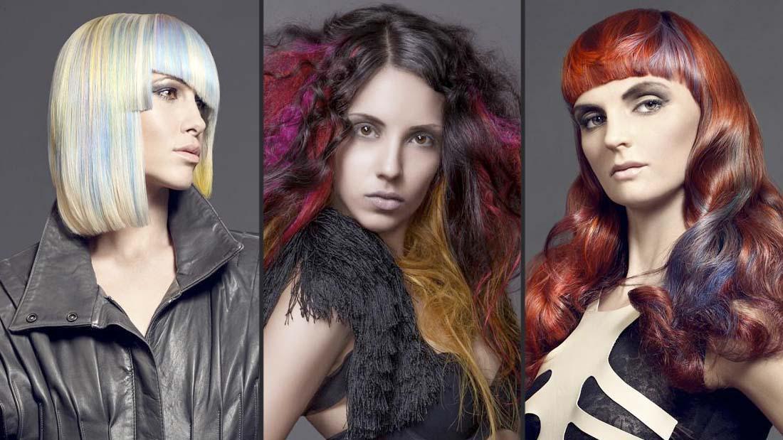Esteticausa Magazine On Twitter Viva Haircolor Use Your Illusion