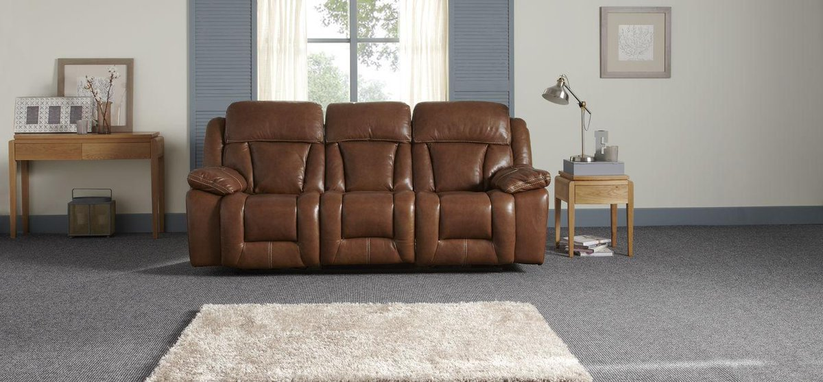 Prime Scs Sofas On Twitter This 3 Seater Kennedy Manual Leather Inzonedesignstudio Interior Chair Design Inzonedesignstudiocom