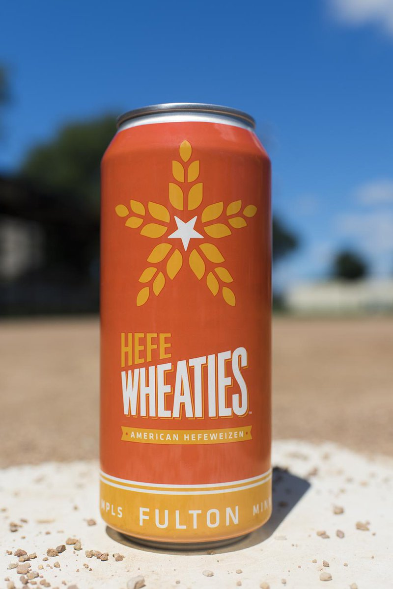 Better drink your @Wheaties. #HefeWheaties available soon http://t.co/Bitw8G6Crk http://t.co/4jARGrtZF8