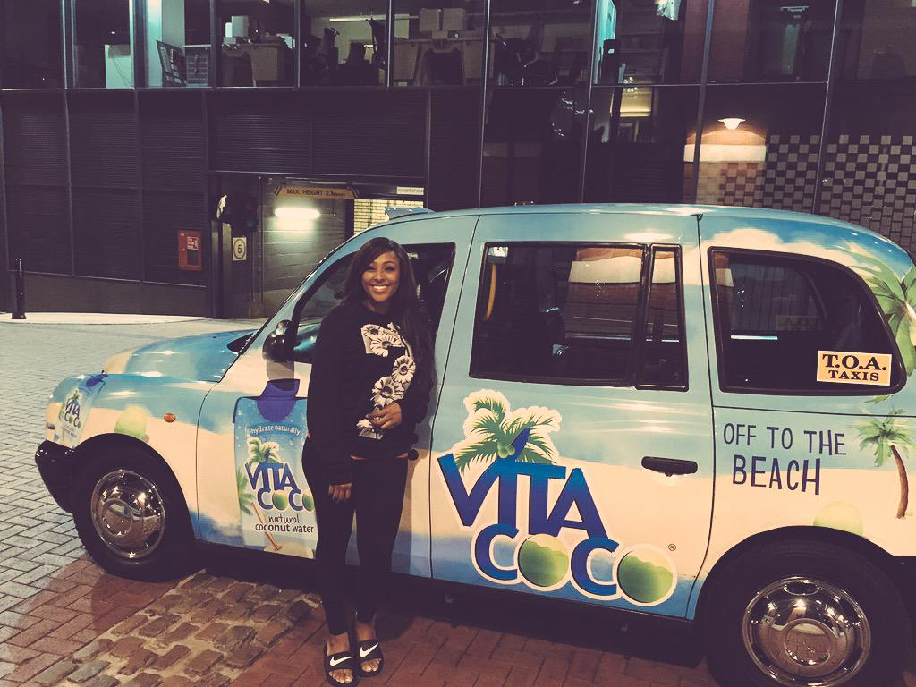Massive thank you to @VitaCocoUK for stocking me up! You guys never fail to keep me hydrated at all times! ❤️❤️❤️ http://t.co/rzwOQbAkGD