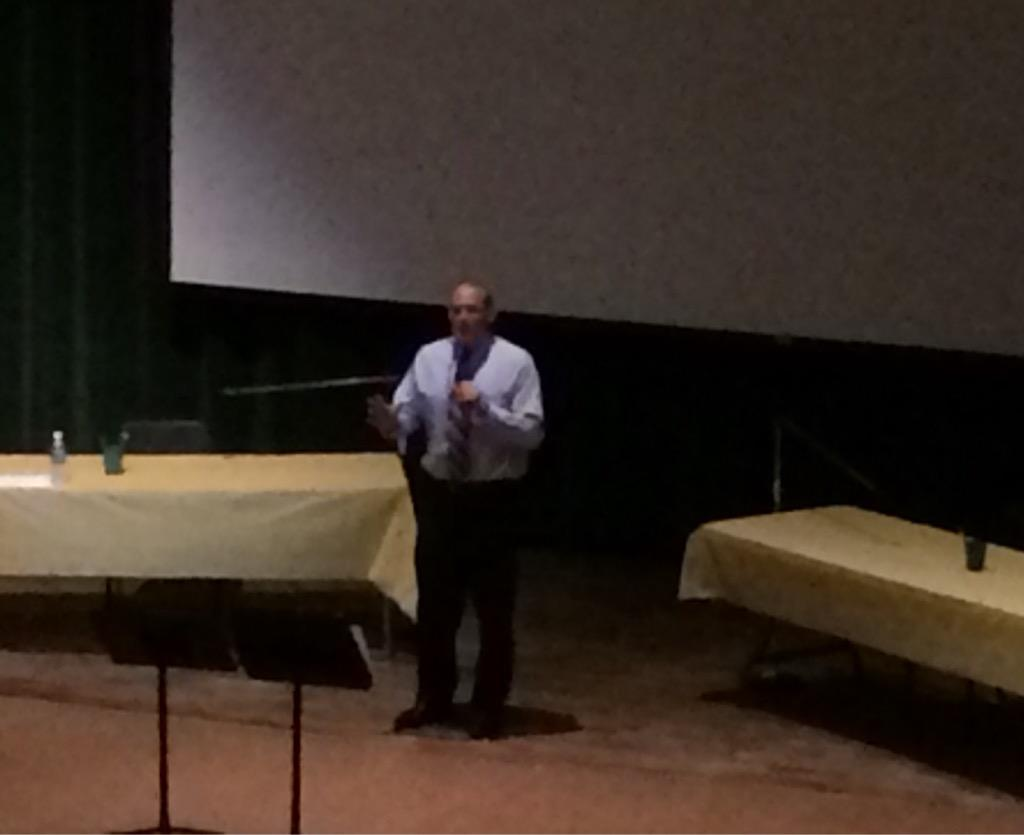 Supt @toddhoadley is addressing the Dublin Leadership Academy. #leadership15 #thedublindifference http://t.co/ZFAxCh61lN