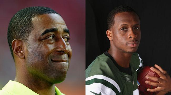 Cris Carter blames Geno Smith for Sucker Punch