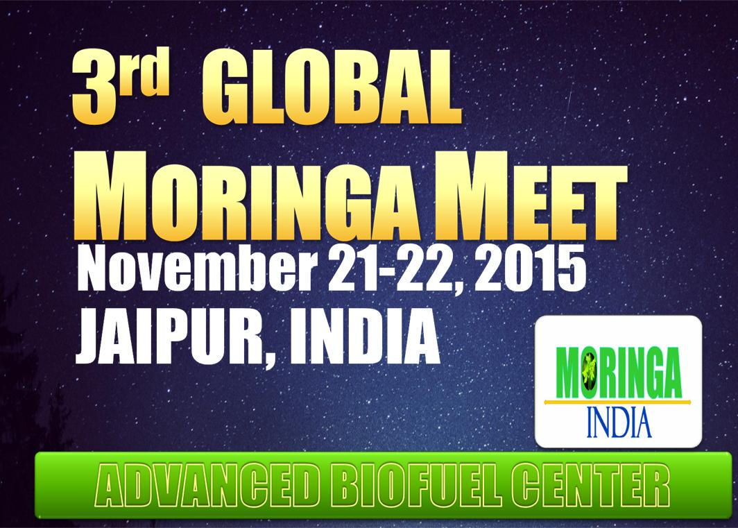 2015-GLOBAL MORINGA MEET
