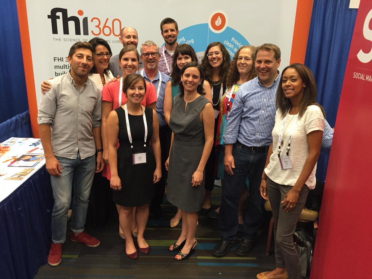 Fhi 360 On Twitter Meet The Fhi360 Socialmarketing And Communication Team At Hcmmconf You Can Find Us At Booth 124 Http T Co 3cvbezosmj