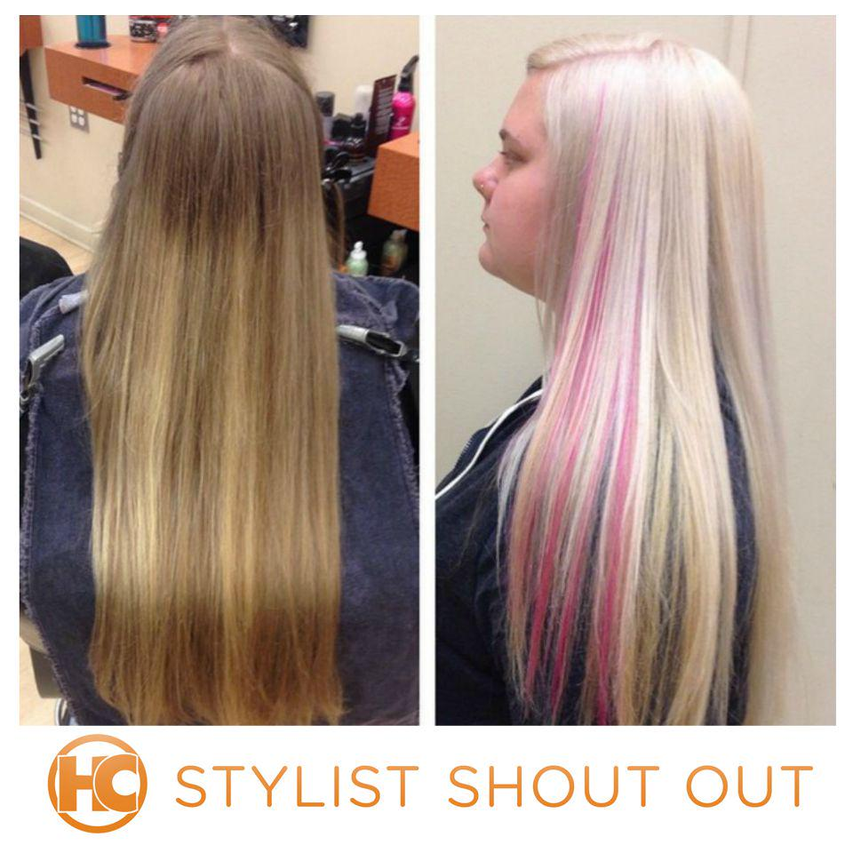 Hair Cuttery On Twitter Shout Out To Stephanie At Our Crown Point