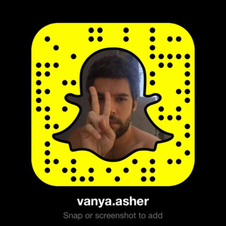 vanya asher twitter