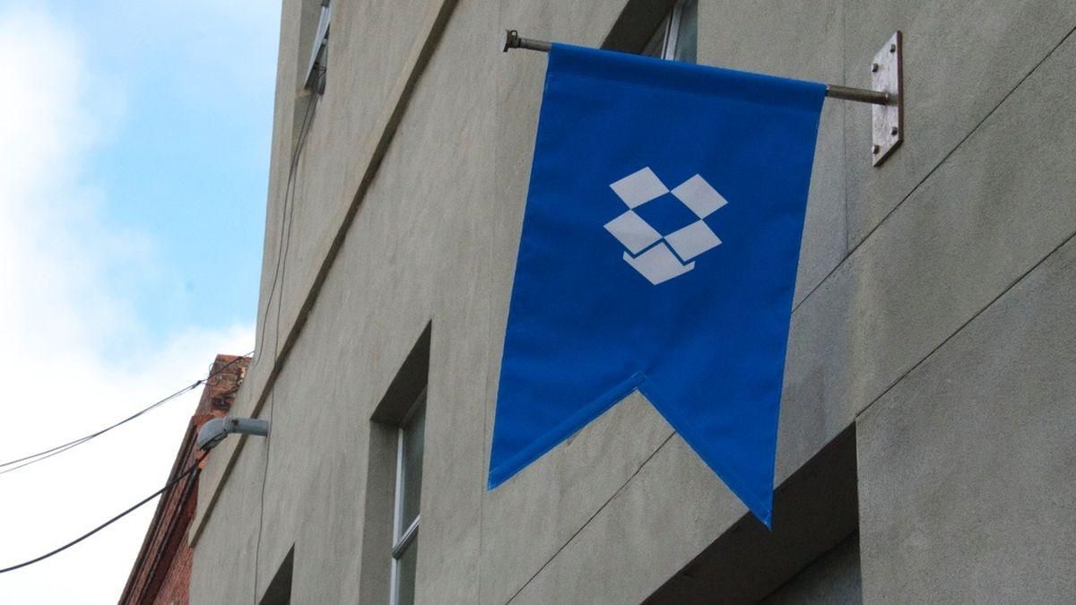 Dropbox will now let you use a USB key for two-factor login